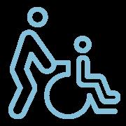 障害者支援