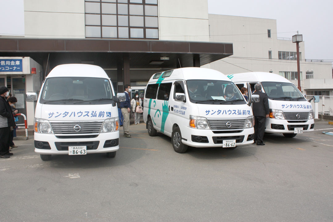 気仙沼市立病院(宮城県)